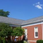 WALLACE MEMORIAL CHURCH